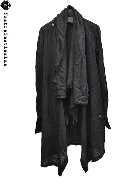 Nostrasantissima 19fw item 通販 GORDINI017