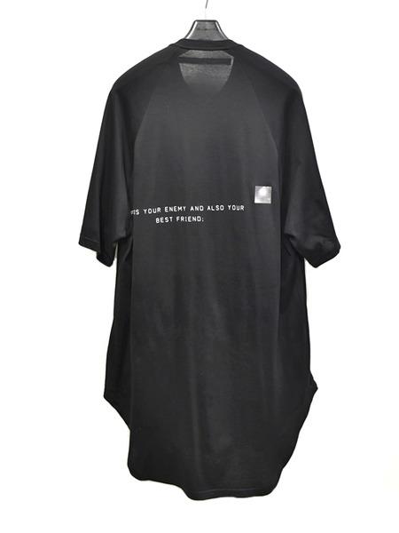 NILS kamon T BW 通販 GORDINI005
