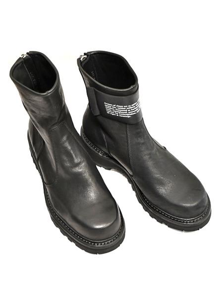 JULIUS boots 通販 GORDINI007