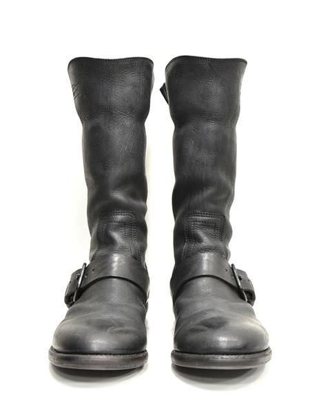 JULIUS TUE boots  通販 GORDINI010