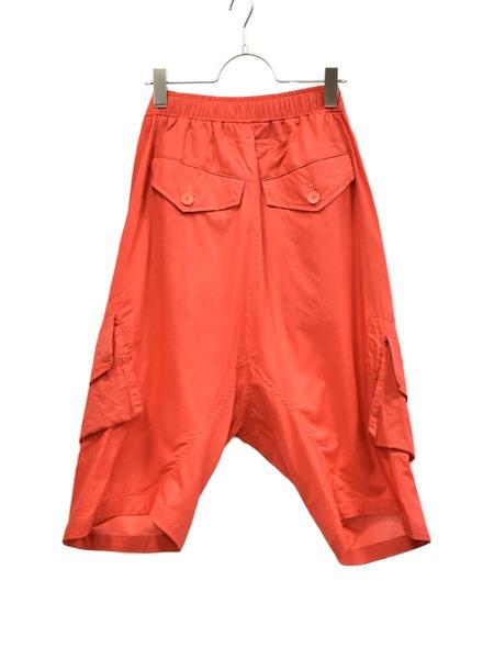 JULIUS cargo shorts  通販 GORDINI004