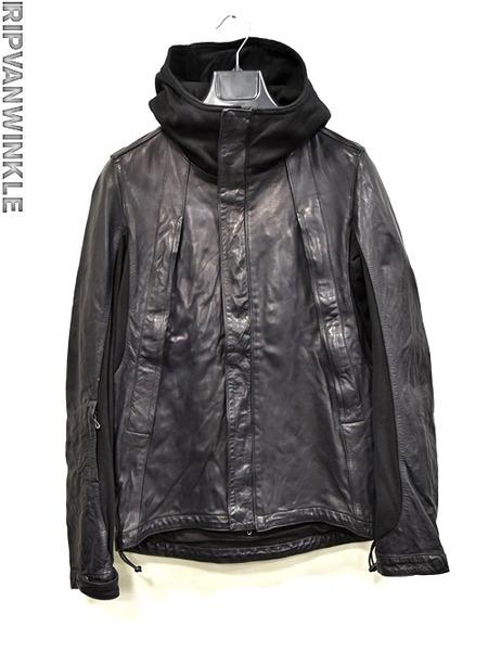 rip leather item 通販 GORDINI001