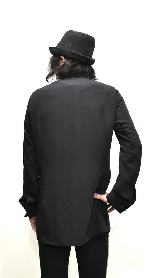 GalaabenD Frill Shirt 通販 GORDINI004