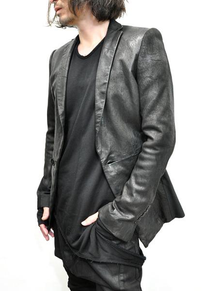 JULIUS レザーテーラード  通販 GORDINI009