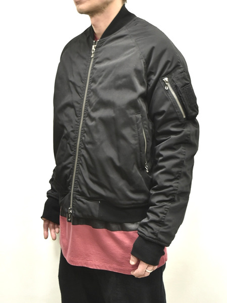 JULIUS 18AW SAMPLE 通販 GORDINI130