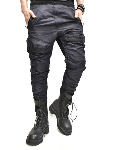 JULIUS Military pants  通販 GORDINI009