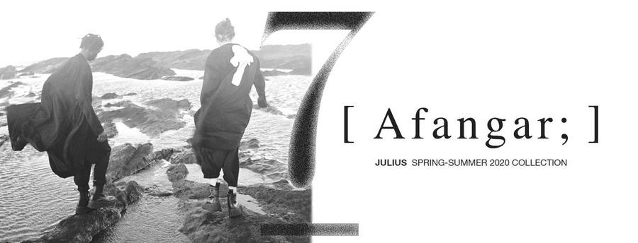 JULIUS_2020SS SL