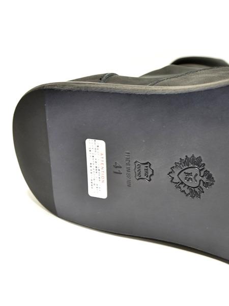 Nostrasantissima sandal boots 通販 GORDINI011