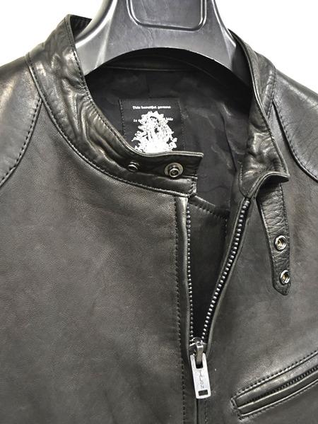 acanthus leather 通販 GORDINI023