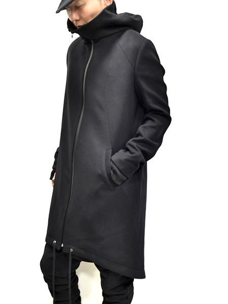 ARMYOFME hooded coat 通販 GORDINI003