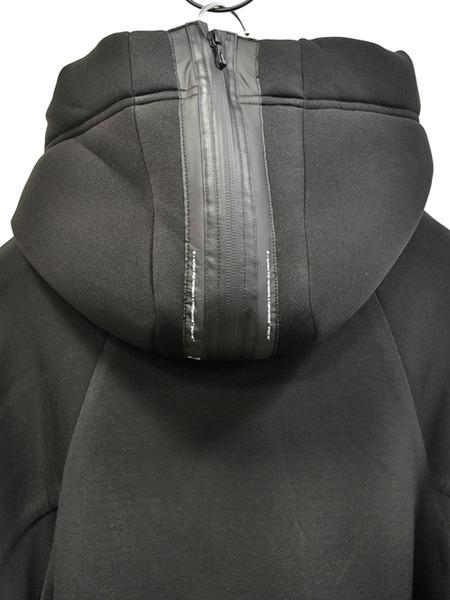 NILS ponch hoodie 通販 GORDINI006