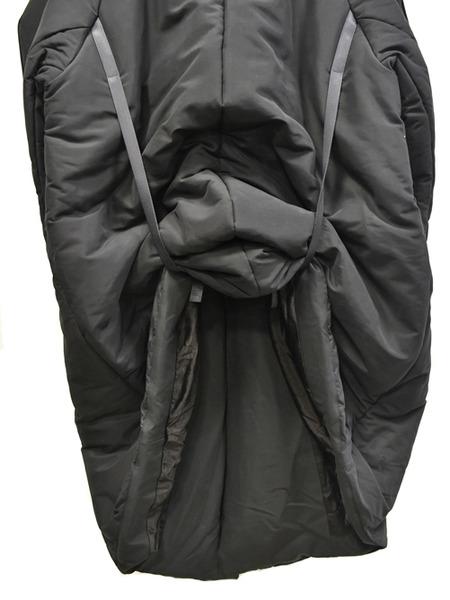 JULIUS hooded coat 通販 GORDINI011