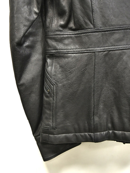 Galaabend leather item 通販 GORDINI009
