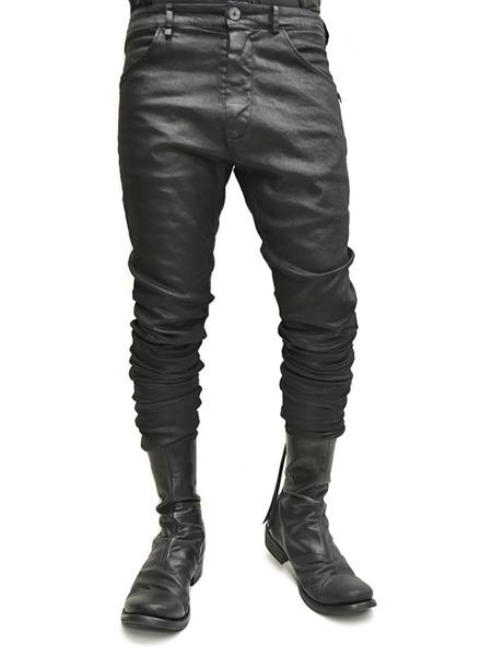 Nostrasantissima coating pants通販 GORDINI001