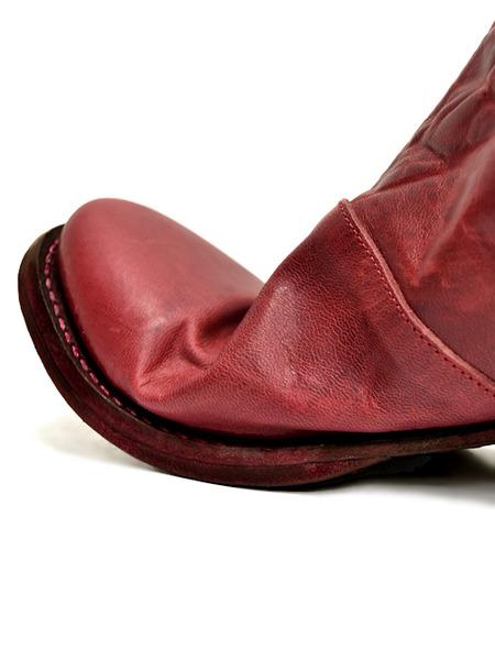 ofardigt boots 通販 GORDINI042