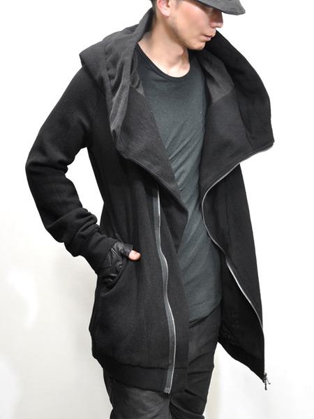 JULIUS hood coat 通販 GORDINI008