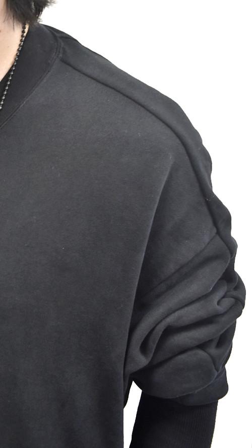 JULIUS Sweatshirt Jacket 通販 GORDINI007