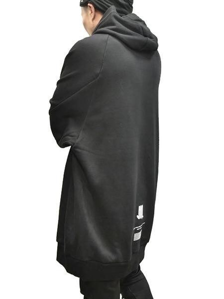 NIL big hoodie 着用 通販 GORDINI006