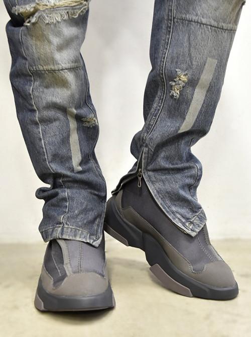 JULIUS Cyber Sneakers ver.2 通販 GORDINI003