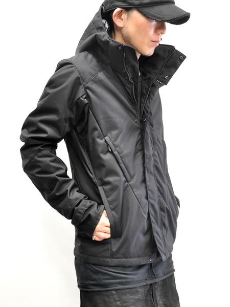 CIVILIZED サバイバルフードジャケット 通販 GORDINI008