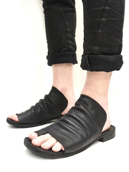 portaille sandal 着用 通販 GORDINI001