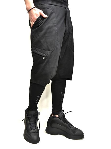 JULIUS m.l.p easy pants 通販 GORDINI002