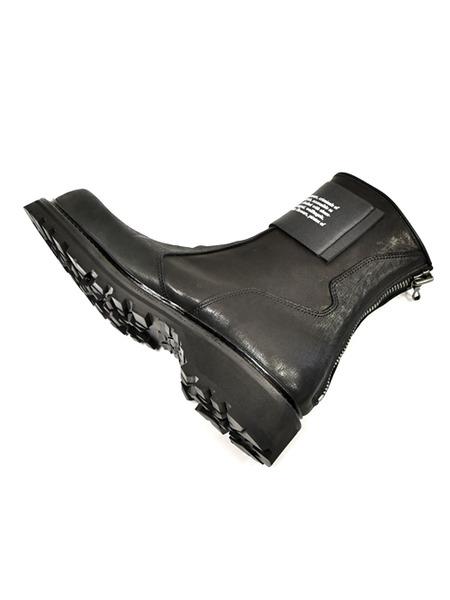 JULIUS boots 通販 GORDINI019