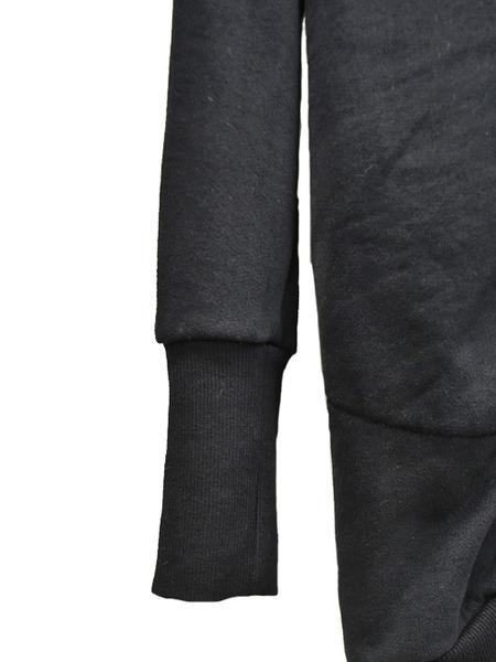 JULIUS long hoodie 通販 GORDINI005