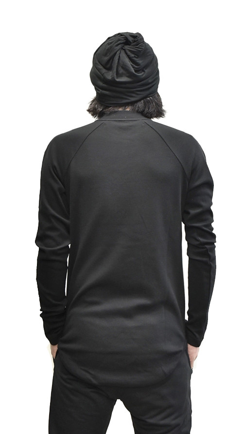JULIUS Long Sleeve Shirt 通販 GORDINI004
