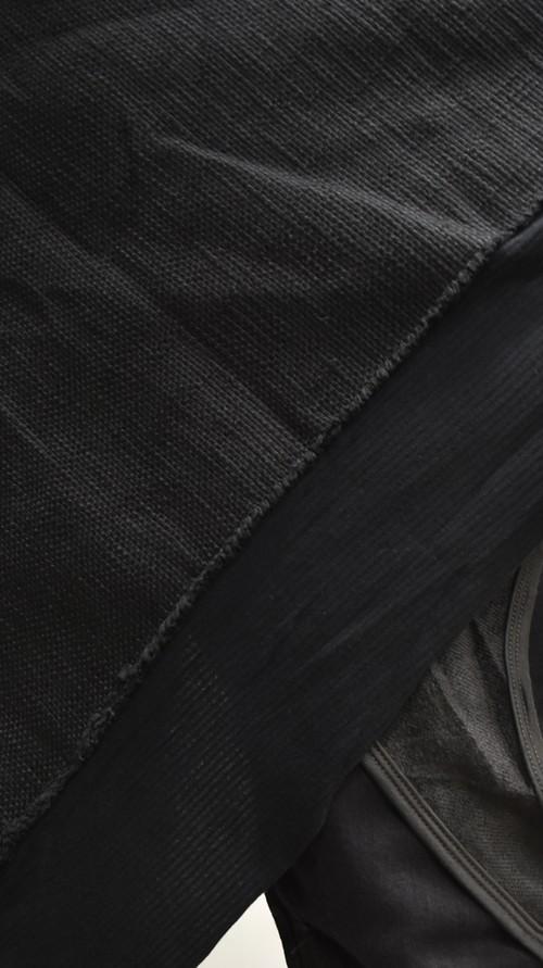 ARMYOFME レイヤードスカーフ 通販 GORDINI005