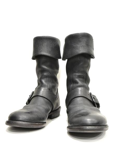 JULIUS TUE boots  通販 GORDINI015