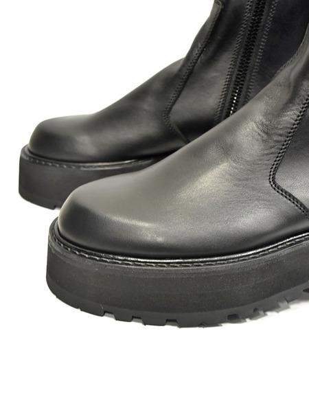 JULIUS engineer boots  通販 GORDINI005