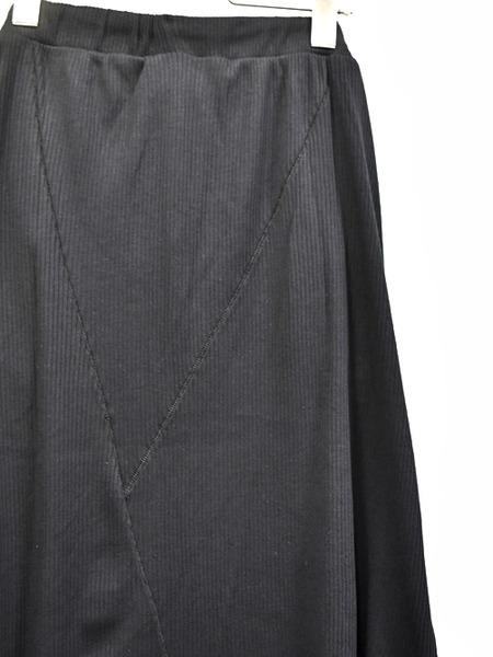 ARMYOFME rib shorts 通販 GORDINI006