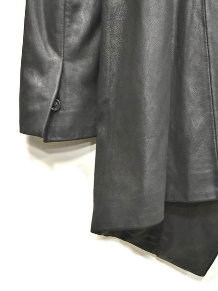 JULIUS LONG jacket 通販 GORDINI007