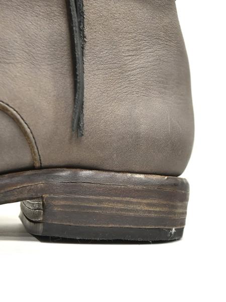 Portaille GRAY boots  通販 GORDINI007