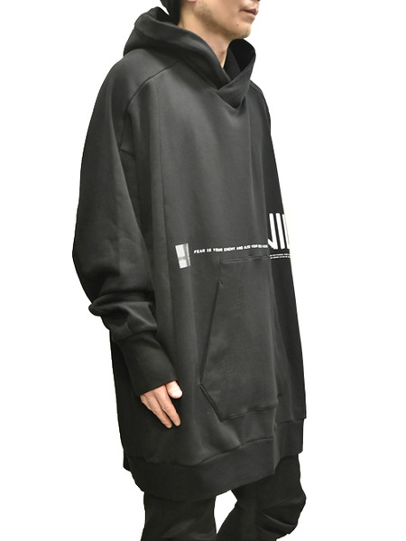 NIL big hoodie 着用 通販 GORDINI002