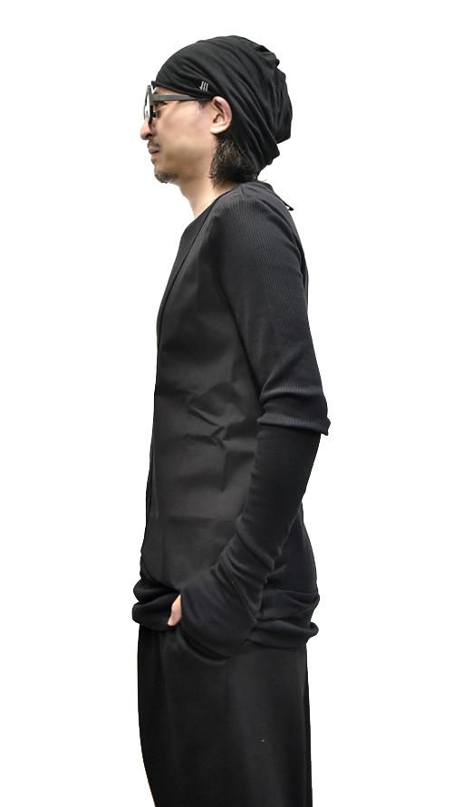 ARMY OF ME Ribbed Sweatshirt 通販 GORDINI003