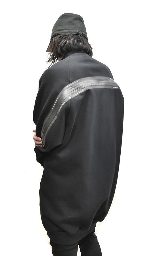 NILøS Back Slash Jacket 通販 GORDINI004