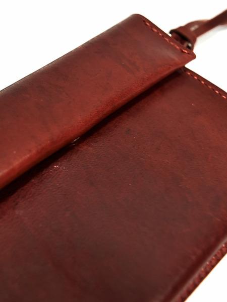 Portaille red purse2 通販 GORDINI013