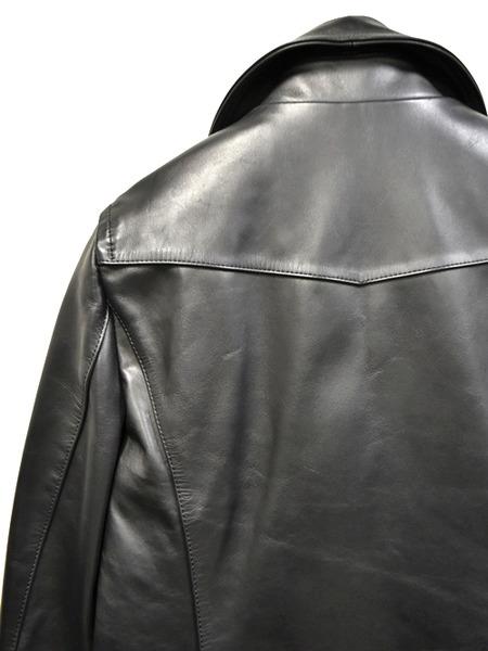 Galaabend leather 通販 GORDINI008