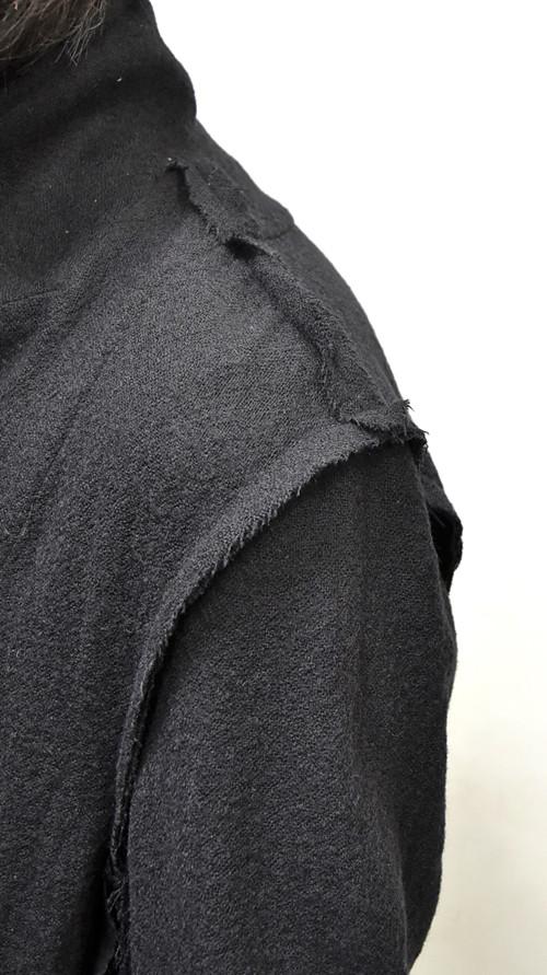 IROFUSI 裁切 Long Jacket 通販 GORDINI008