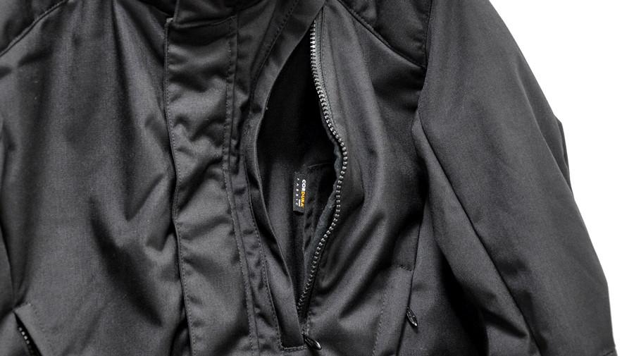 CIVILIZED サバイバルフードジャケット 通販 GORDINI019