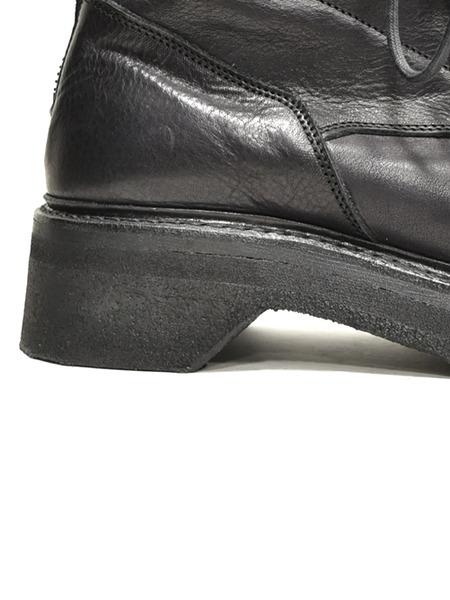 JULIUS void boots  通販 GORDINI012