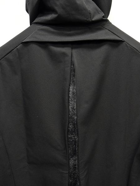 CIVILIZED ヴェロシティフードジャケット 通販 GORDINI011