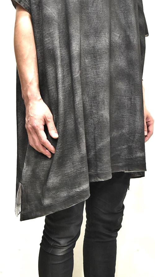 cloak cutsewn 通販 GORDINI009