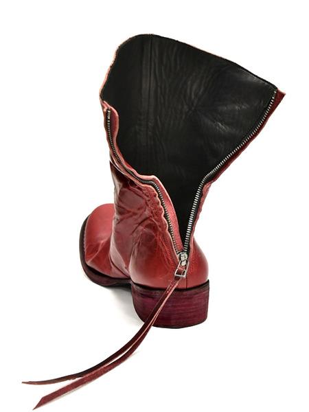ofardigt boots 通販 GORDINI049