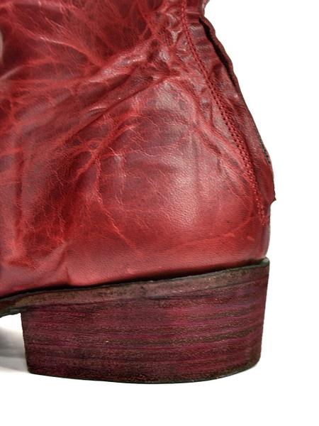ofardigt boots 通販 GORDINI041