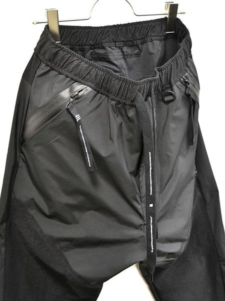 NILS zip pants 通販 GORDINI002