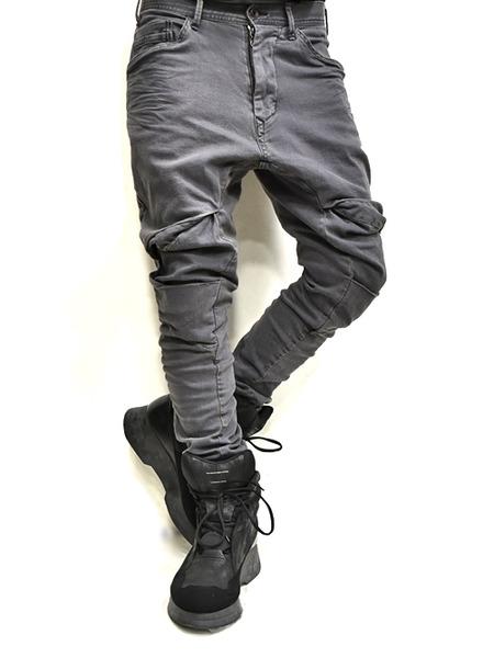 JULIUS rider pants ch 通販 GORDINI014