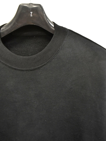 JULIUS print sweat pull JK 通販 GORDINI005